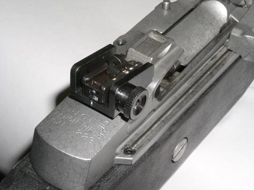 M A Milled on M1 30 Carbine Accessories